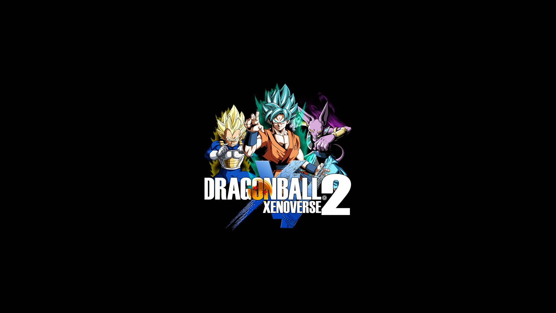 Dragon Ball Xenoverse 2 wallpaper 10