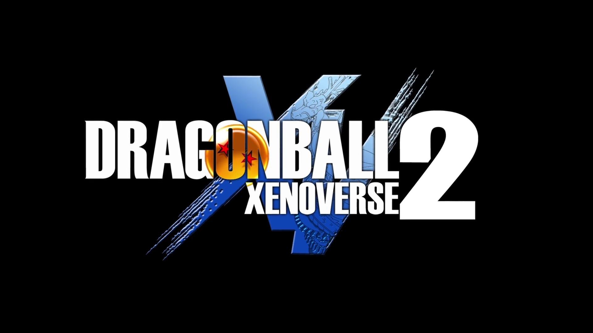 Dragon Ball Xenoverse 2 wallpaper 7