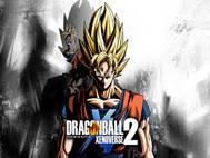 Dragon Ball Xenoverse 2 wallpaper 1