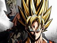 Dragon Ball Xenoverse 2 wallpaper 5