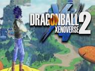 Dragon Ball Xenoverse 2 wallpaper 8