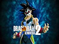 Dragon Ball Xenoverse 2 wallpaper 9