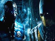 Mortal Kombat X wallpaper 10