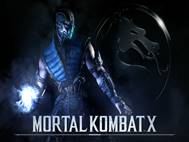 Mortal Kombat X wallpaper 11