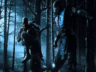 Mortal Kombat X wallpaper 12