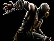 Mortal Kombat X wallpaper 2