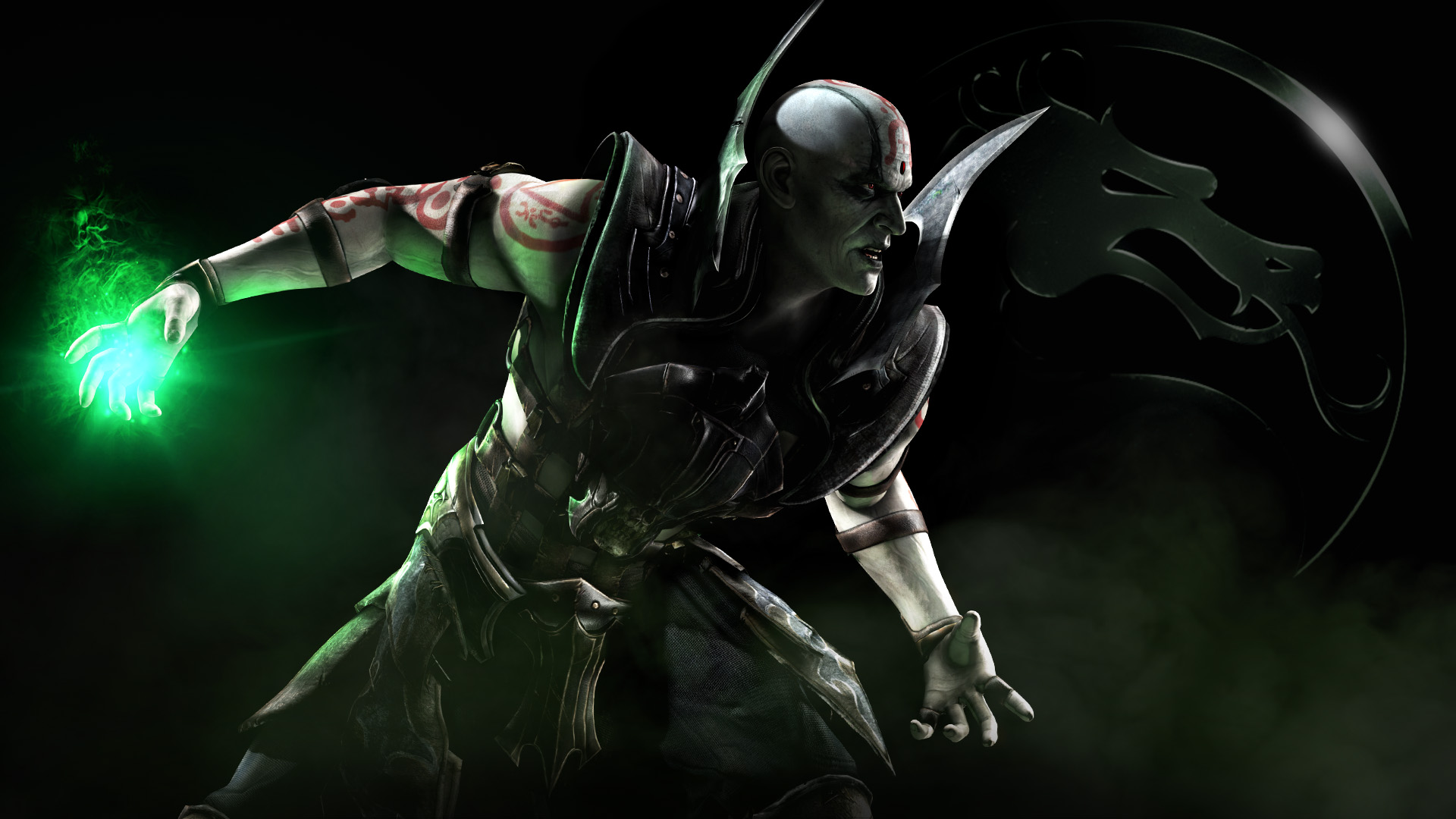 Mortal Kombat X wallpaper 1