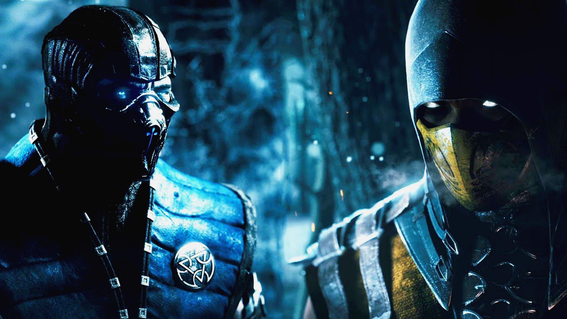 Mortal Kombat X Wallpaper 10