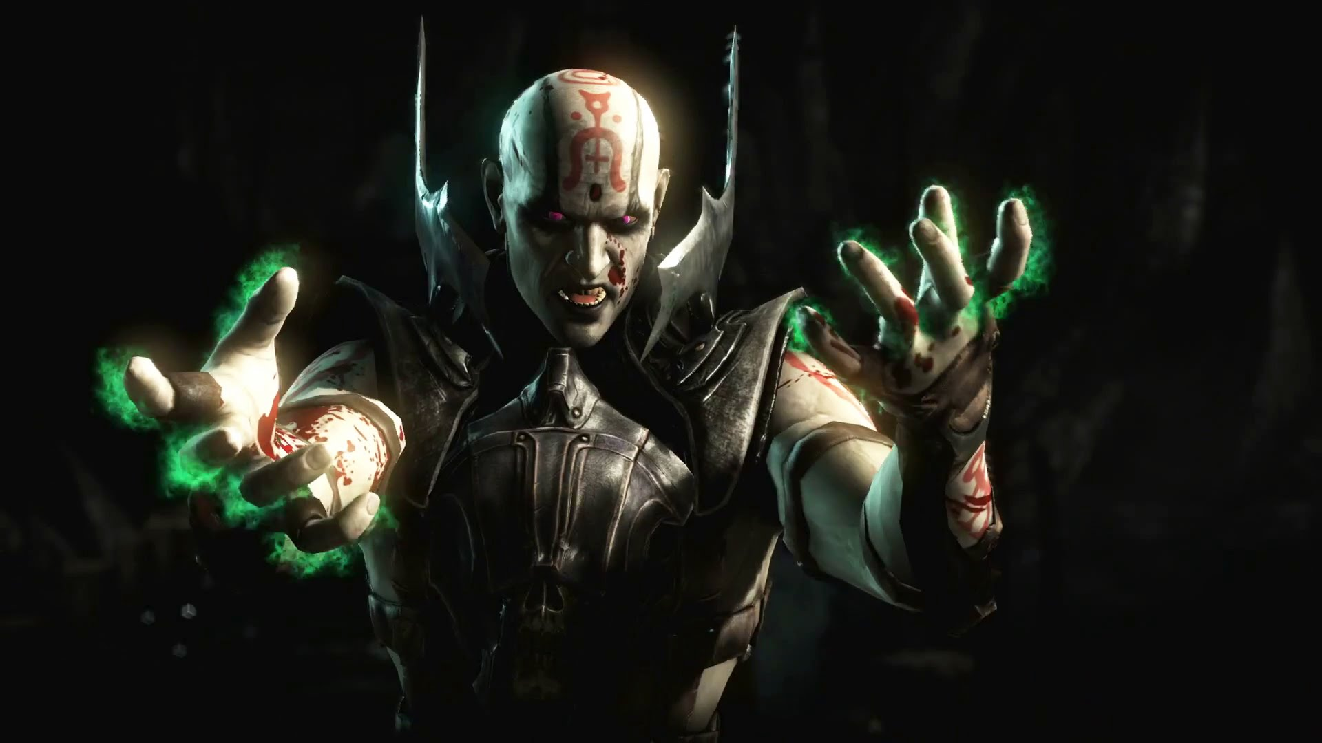 Mortal Kombat X wallpaper 15