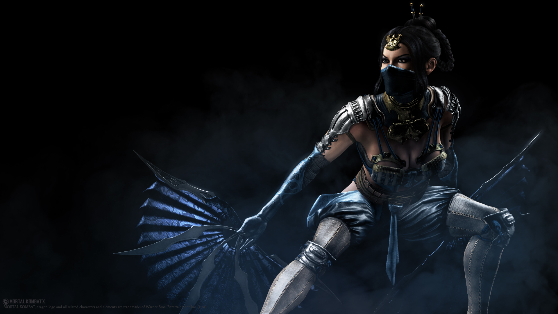 Mortal Kombat X wallpaper 3