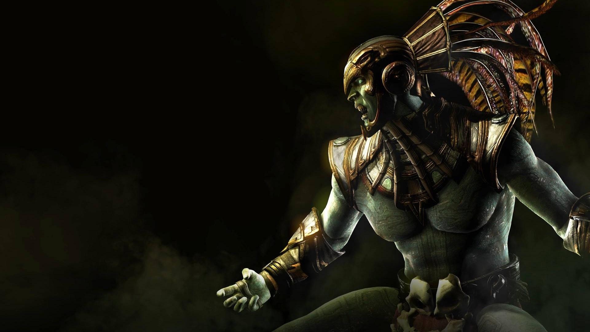 Mortal Kombat X wallpaper 6