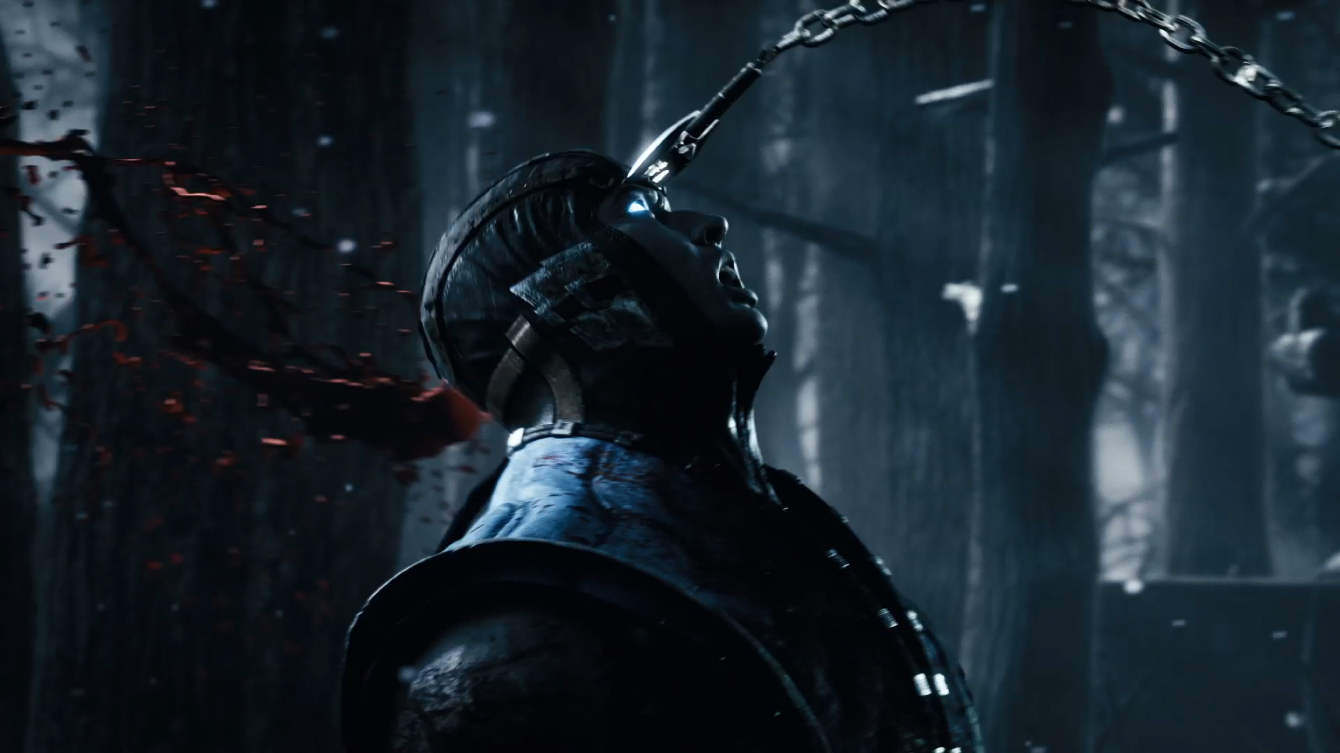 Mortal Kombat X Wallpaper 9