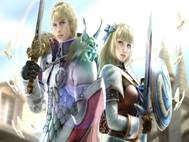 Soulcalibur V wallpaper 6