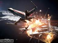 Star Wars Battlefront 2 background 15