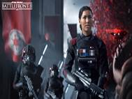 Star Wars Battlefront 2 background 17