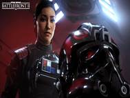 Star Wars Battlefront 2 background 20