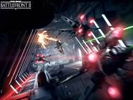 Star Wars Battlefront 2 background 21