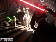 Star Wars Battlefront 2 background 22