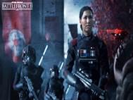 Star Wars Battlefront 2 background 27