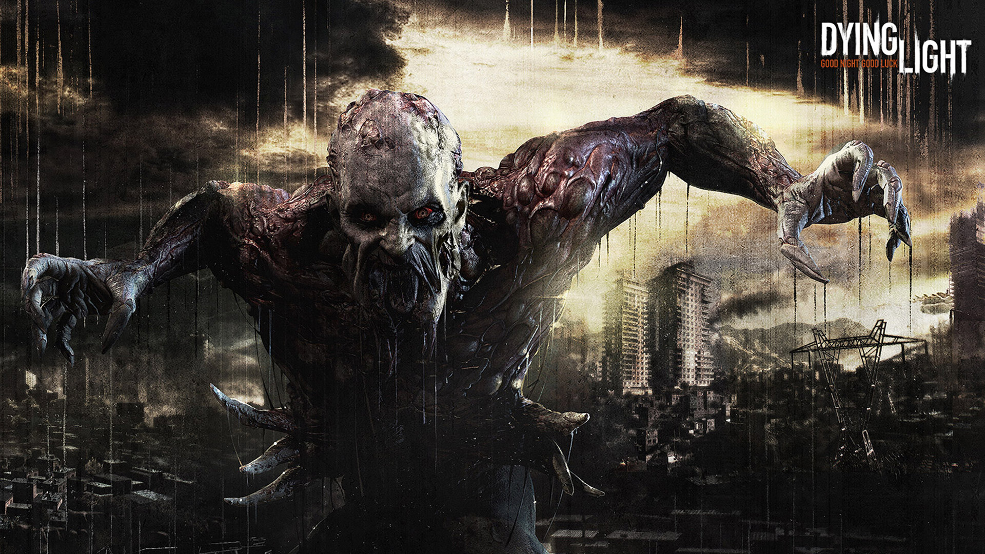 Dying Light wallpaper 1