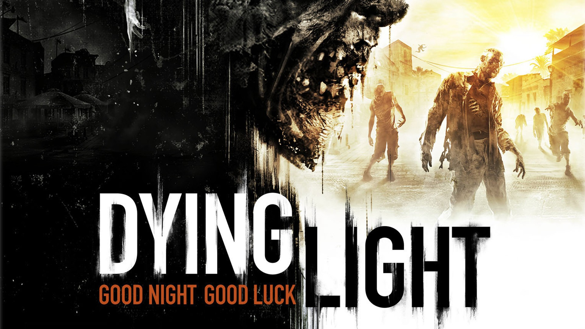 Dying Light wallpaper 6