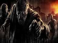 Dying Light wallpaper 2