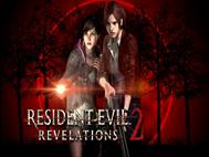 Resident Evil Revelations 2 wallpaper 18