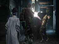 Resident Evil Revelations 2 wallpaper 3
