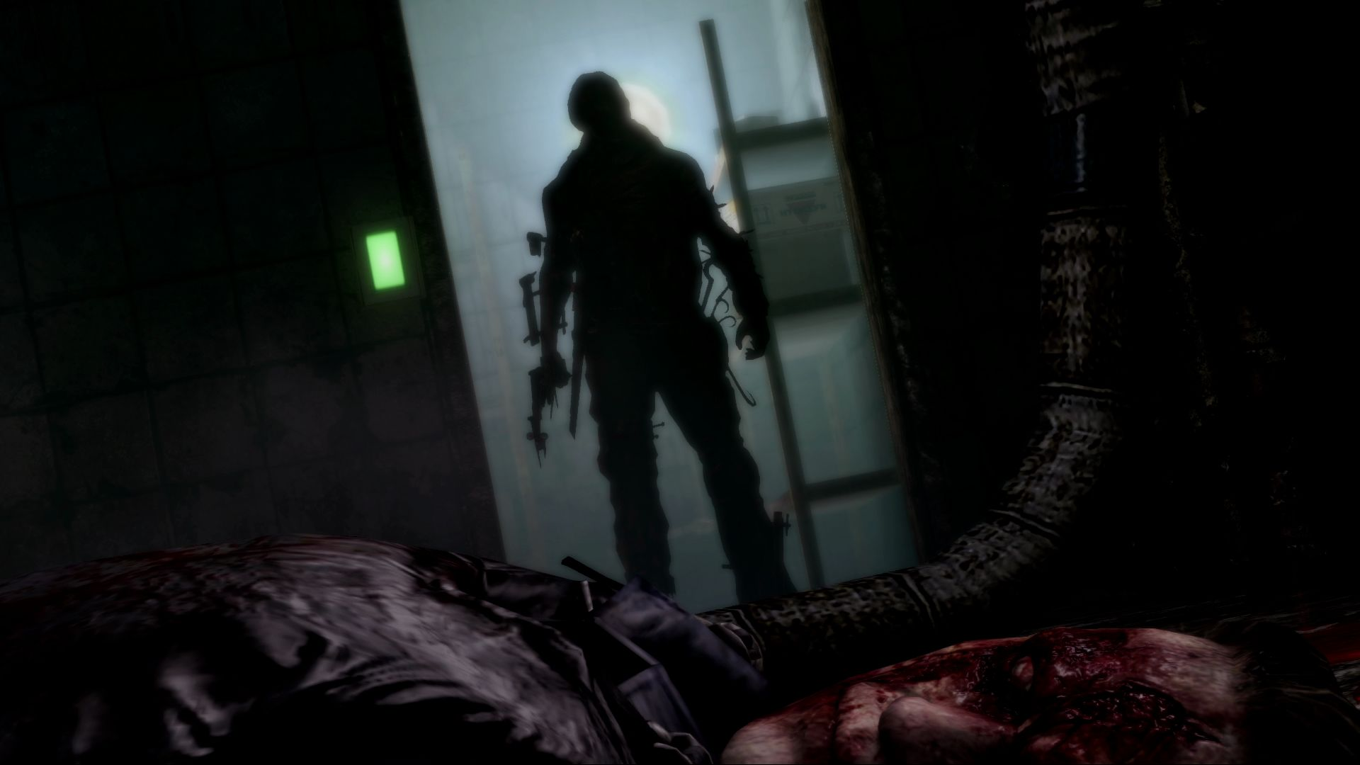 Resident Evil Revelations 2 wallpaper 7