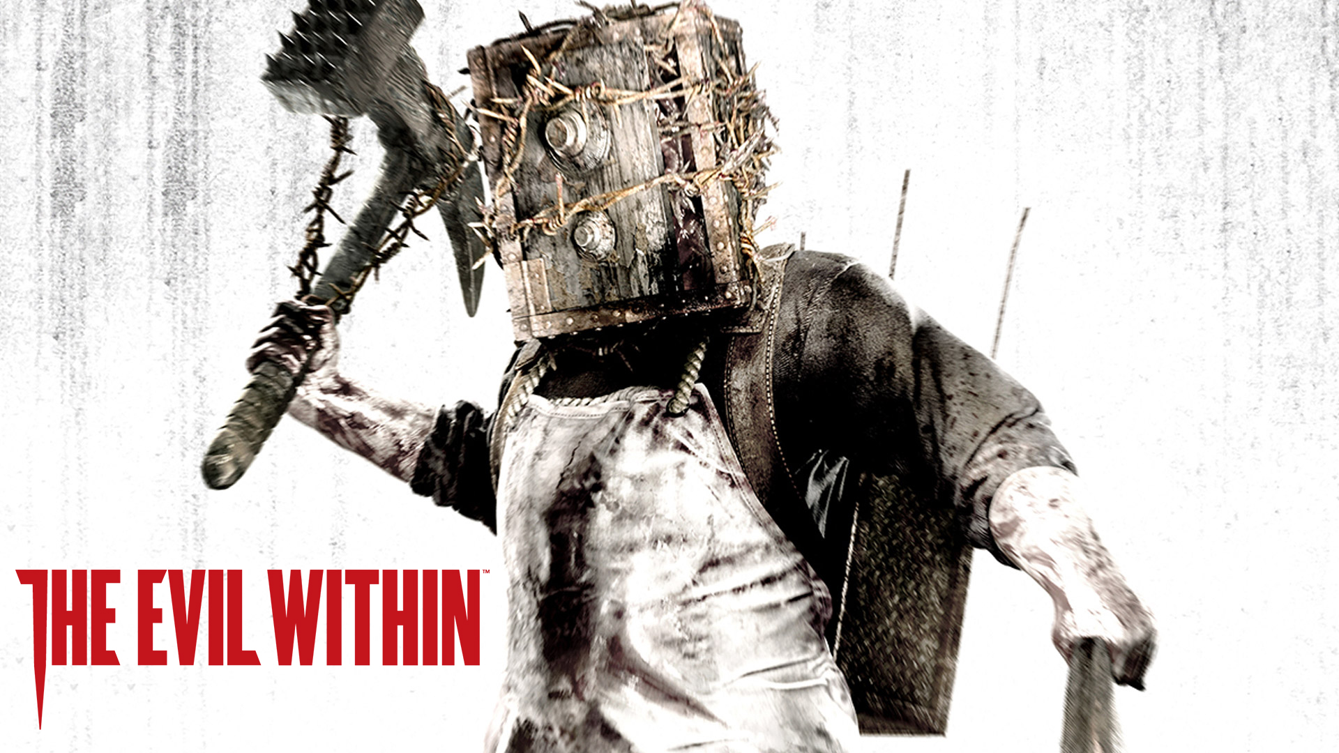 The Evil Within Wallpaper 10