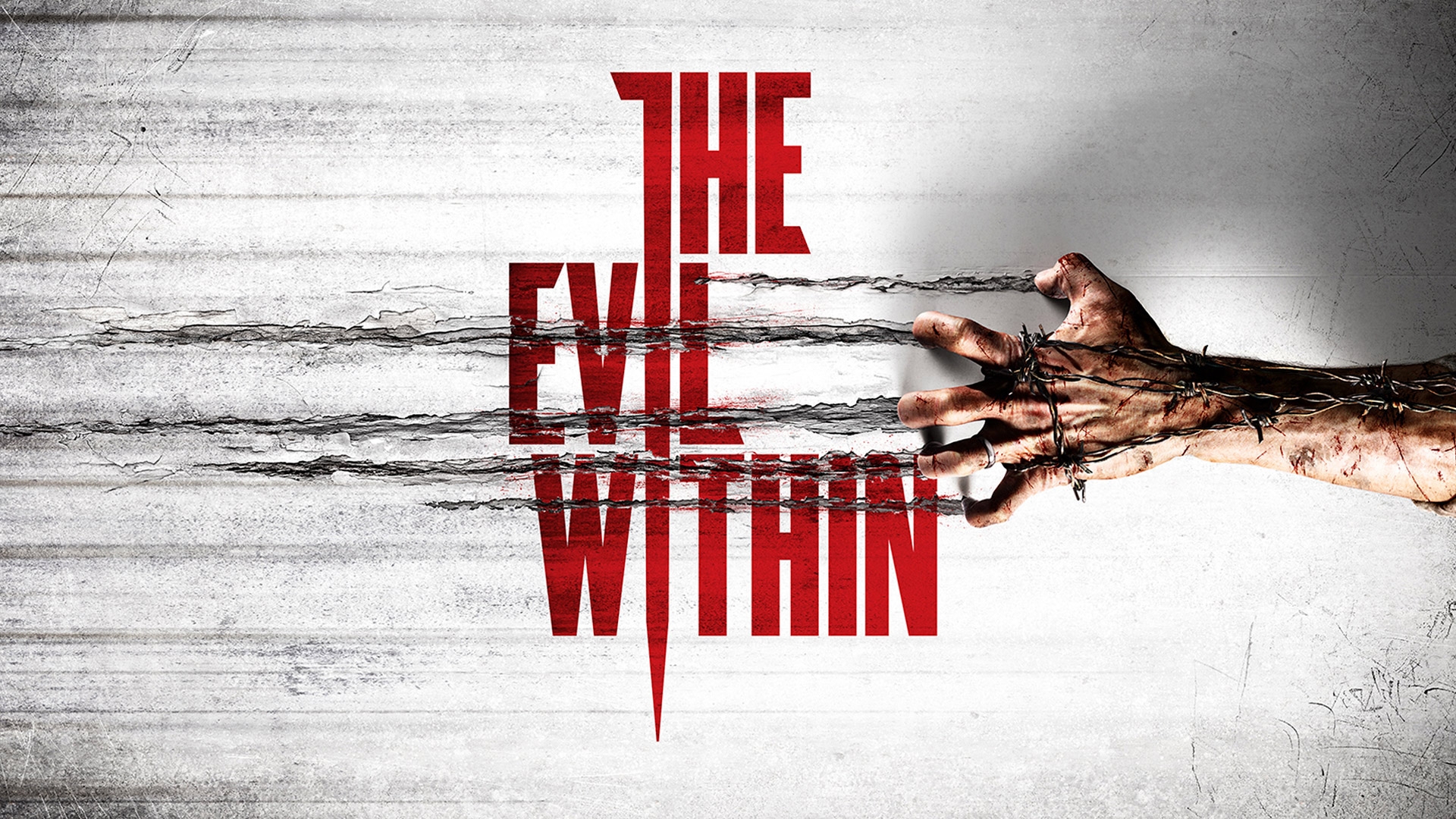 The Evil Within Wallpaper 11