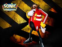 Sonic Generations wallpaper 15