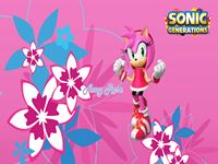 Sonic Generations wallpaper 18