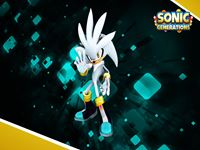 Sonic Generations wallpaper 19