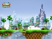 Sonic Generations wallpaper 20