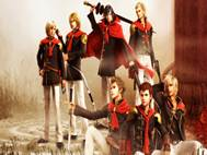 Final Fantasy Type-0 wallpaper 2