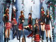 Final Fantasy Type-0 wallpaper 5