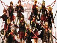 Final Fantasy Type-0 wallpaper 7