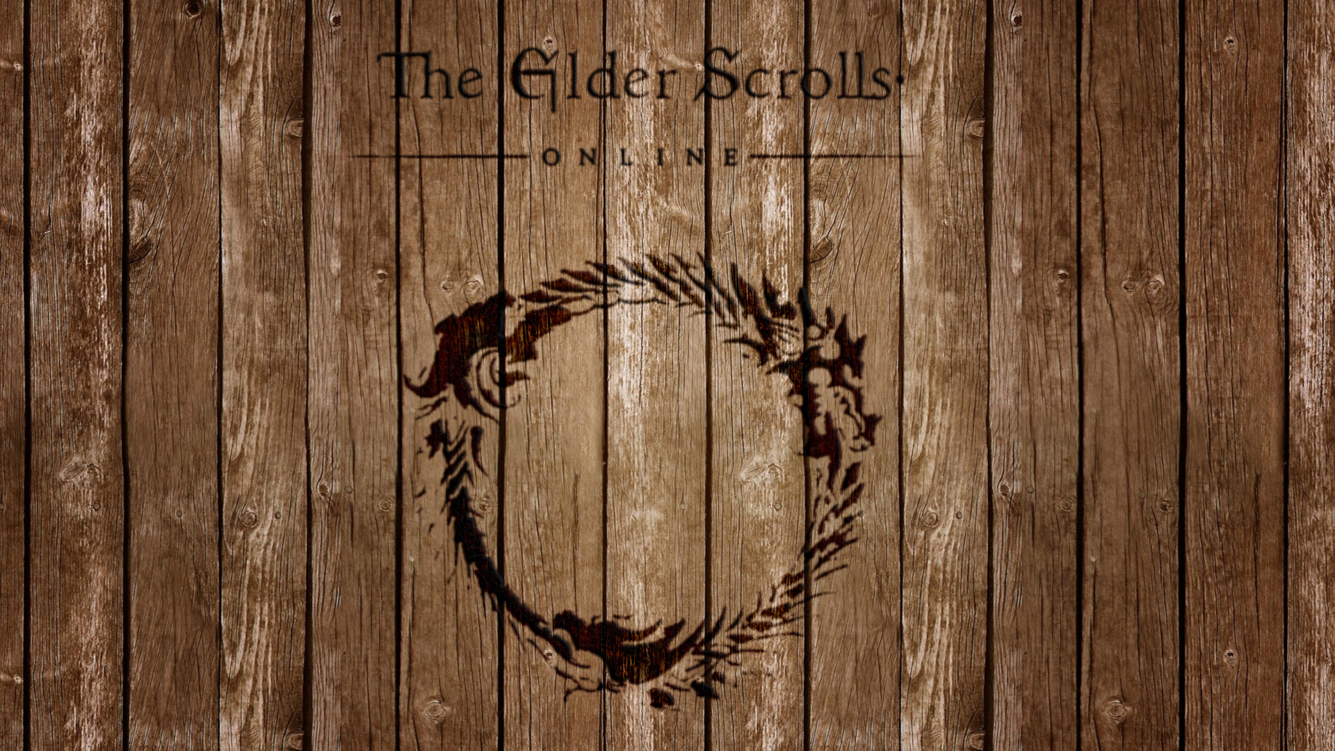 The Elder Scrolls Online wallpaper 10