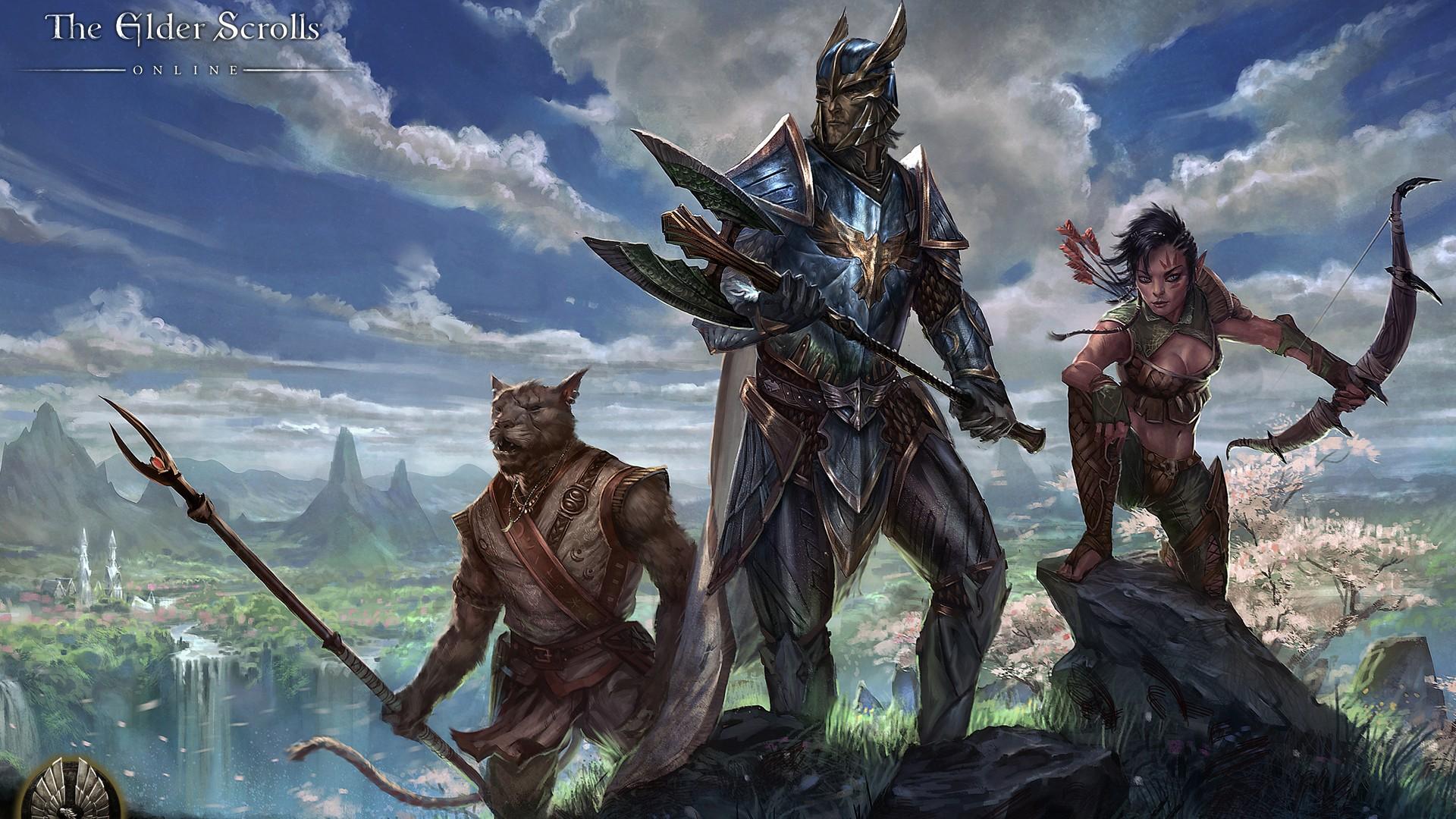 The Elder Scrolls Online wallpaper 18