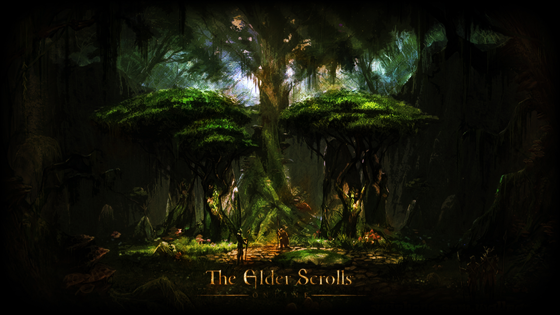 Elder Scrolls 6 Wallpaper: The Elder Scrolls Online Wallpaper 6