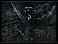 Skyrim wallpaper 13