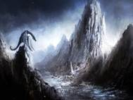 Skyrim wallpaper 19