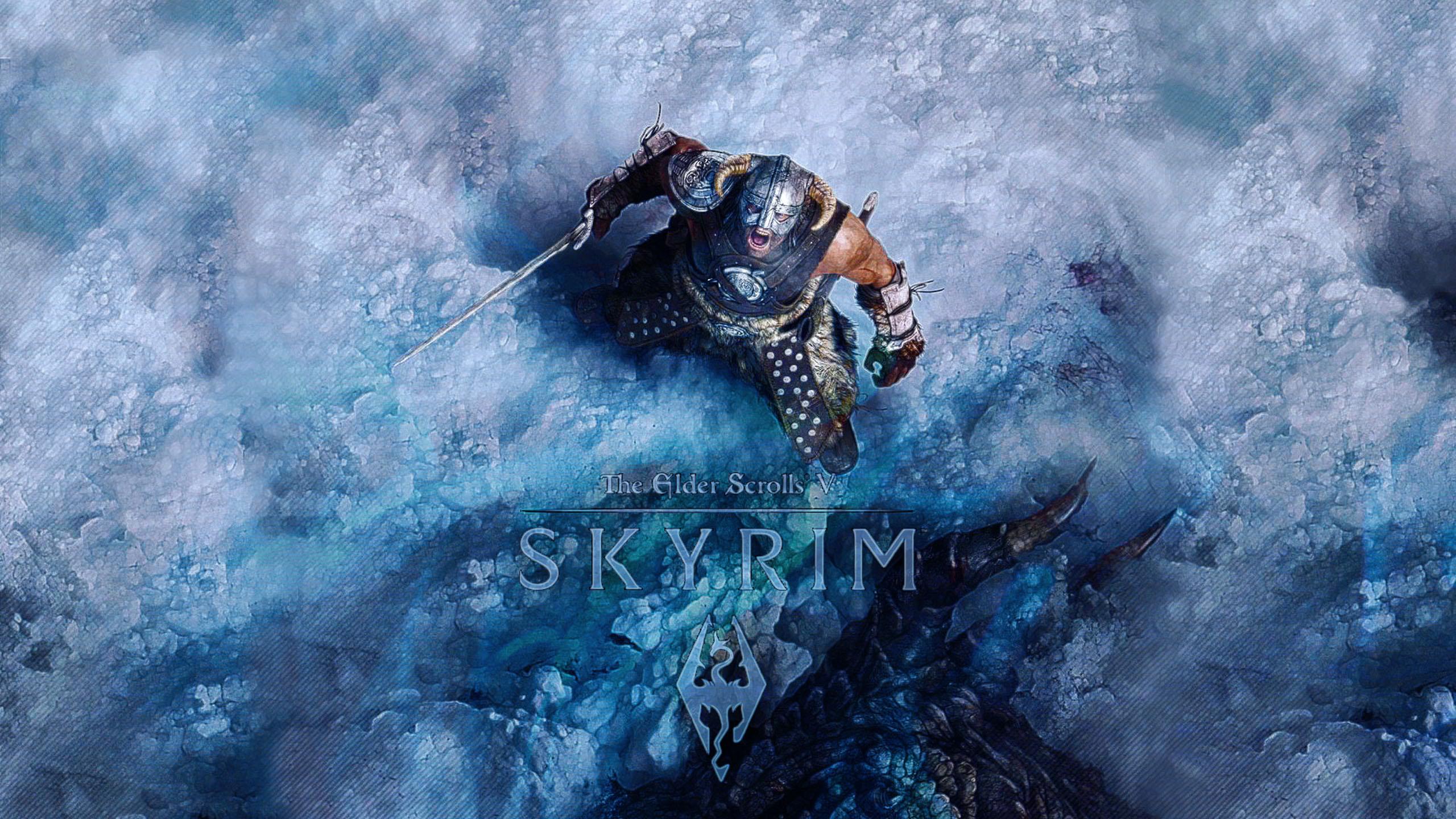 Skyrim wallpaper 30