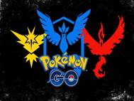 Pokemon GO wallpaper 2