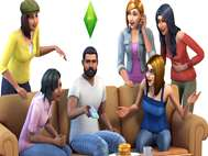 The Sims 4 wallpaper 1