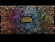 League of Legends wallpaper 1