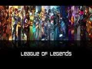 League of Legends wallpaper 10
