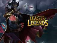 League of Legends wallpaper 13