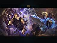 League of Legends wallpaper 151